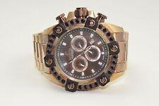 INVICTA 15534 Reserve 56mm Swiss Made Quartz Chronograph Watch