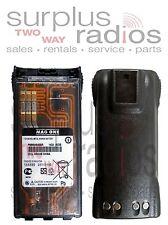 Motorola Battery OEM PMNN4045BR HT1250 LS MTX950 MTX850 MTX9250 MTX8250 HT750