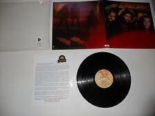 Bee Gees Spirits Having Flown Marino '79 USA Analog VG+ 1st Press Ultrasonic CLN
