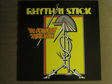 V/A RHYTHM STICK 1-3 2LP ORIG '89 RS1-3 RADIO ACID HOUSE SYNTH POP DJ PROMO COMP