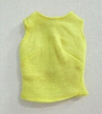 Vintage Mod Barbie: #1794 Check The Suit ~ Yellow Top HTF