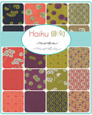 HAIKU by Moda - Fat Eighth Bundle