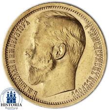 Vorzügliche Münzen aus Gold