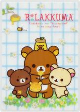 "San-X Rilakkuma ""Koguma"" Pencil Board (#2)"