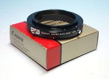 Canon FD FL Macro Auto Ring für Canon FD bague macro Makro Ring - (202242)