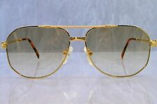 Niton Vintage Made in Japan cartier Sunglasses Circa fred 1980's Brand New NOS