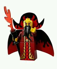 NEW LEGO Minifigures Evil Wizard Series 13 71008 Minifigure auseller FreePostage