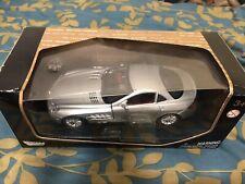 Motor Max 1/24 Diecast Car Mercedes-benz SLR Mclaren No 73200