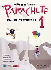 (FRA).(15).PARACHUTE 1ºESO (PACK CAHIER D'EXERCICES). ENVÍO URGENTE (ESPAÑA)