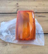 BRAND NEW RENAULT 9 11 GTX TURBO LEFT SIDE INDICATOR Orange