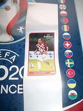 Panini Euro 2016 Coca Cola Stickers Bulgarian Edition Ivan Rakitic