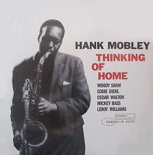 HANK MOBLEY Thinking Of Home BLUE NOTE RECORDS 1045 Sealed Vinyl Record LP