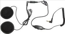 Haut-parleurs pour matériel de radiocommunication