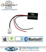Peugeot 308 Bluetooth Musique Streaming Adaptateur Stéréo, Ipod IPHONE Android