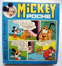 MICKEY POCHE N° 3