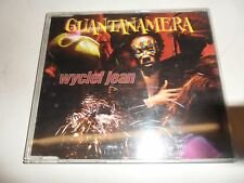 CD  Wyclef Jean  – Guantanamera