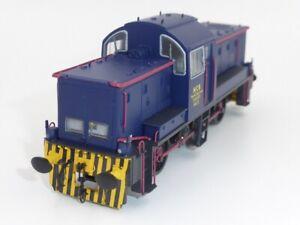 Heljan Class 14 Locomotive Item Number 1402