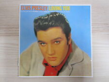 CD / Elvis Presley ‎– Loving You / 1990 / RCA  ND81515 / RAR /