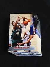 2003 Sports Illustrated for Kids LeBron James Rookie Card Investor Lot of 100