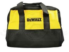 "DeWALT 13""x10""x9"" Heavy Duty Contractor Tool Bag Carrying Case"