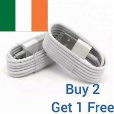 Iphone lightning fast charger cable 1m 6 7 8 x xr xs 11 pro plus data charging