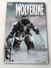 WOLVERINE  - 170 - COLLECTOR EDITION - MARVEL FRANCE