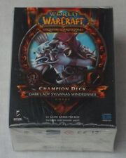 World of Warcraft TCG Trading Card Games