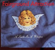 Fairground Attraction / A Smile In A Whisper
