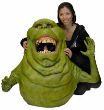 "NECA Ghostbusters SLIMER 36"" Life Size Foam Prop Replica LARGE SCALE FIGURE 3ft"
