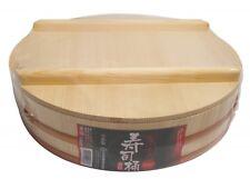 Tachibana Sushi Hangiri Wooden Rice Mixing Bowl 39cm Made in Japan