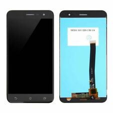Asus ZenFone 3 ZE520KL ZE552KL Deluxe ZS550KL LCD Screen Digitizer Black Gold