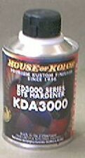 1/2 PINT (8 OZ.) KDA3000 DTS PRIMER HARDENER HOUSE OF KOLOR SHIMRIN 2