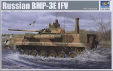 Trumpeter 1/35 Russian BMP-3E Infantry Fighting Vehicle #01530 #1530 (Sealed)