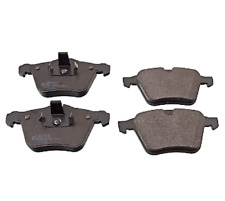 JAGUAR F-TYPE Coupe Front Brake Pads Set T2R10202 NEW GENUINE