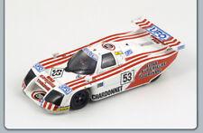 Lancia Lc1 #53 Le Mans 1983 1:43 Spark S0664 Modellino