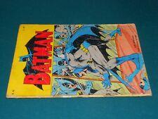 BATMAN N. 64 Albo Mondadori LIRE 100 serie 1/82 originale 20.07.1969