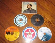 Lot of 6 USED Pop Music CD Cd's Smashmouth, Destiny's Child, Backstreet Boys
