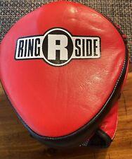 Ringside Mini Boxing Punch Mitt One Mitt Not Pair