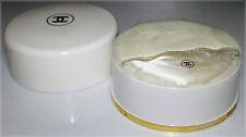 """CHANEL, Grande boîte à poudre de collection """"Bath powder N°5"""", (pleine)"""