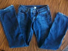 Silver jeans SZ 28|33 LAEL Good condition!!