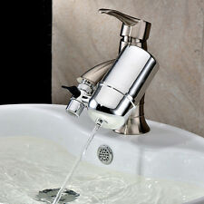 Tap Water Clean Purifier Faucet Filter Home Household Cartridge Kitchen Tool