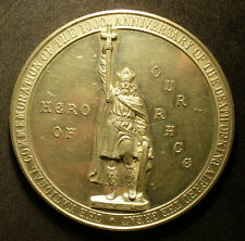 UK 1901 Medal for 1000 Year Anniversary of Death of Alfred