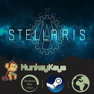 Stellaris (Steam)