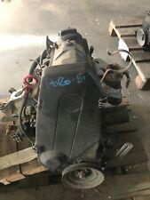 Motor ENGINE Benzinmotor ADX VW Polo 6N 1,3L 40KW 55PS Bj.95 135Tkm