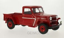 Jeep Willys Pick-Up Truck 1954 BoS Models 1:18 BOS267 Model