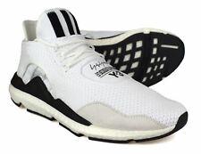 Adidas Y-3 Saikou White Trainers AC7195 Free UK P&P RRP £330!