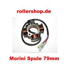 Ankerplatte Morini Motoren 79 mm, Derbi Vamos, Italjet, Suzuki AP