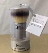 NEW IT Brushes for ULTA Your Must-Have Kabuki Brush Ornament LIMITED EDITON