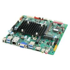 Mitac PD10RI-D Intel Braswell Celeron N3160 Mini-ITX MB w/ On-Board 8~24V DC-IN