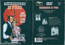 Mezzogiorno di fuoco (1952) DVD NUOVO Gary Cooper Grace Kelly. Lee Van Cleef.